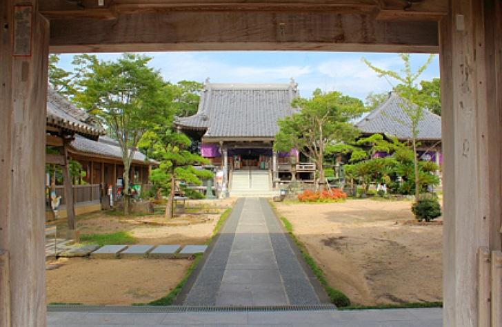 hotoke-temple